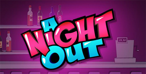 a night out online slot im william hill casino