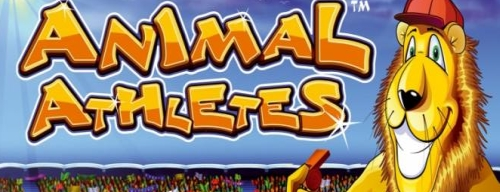 Animal Athletes online spielen