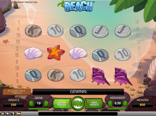 beach casino spiel im mr green casino