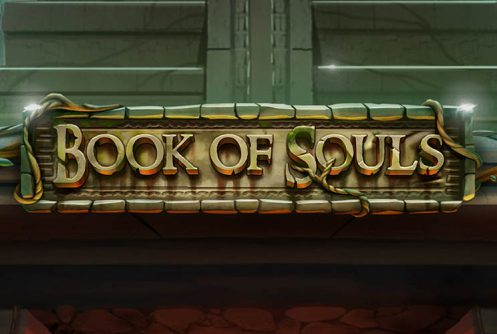 Book of Souls Logo