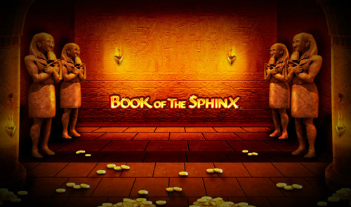 book of the sphinx slot im casino club online spielen