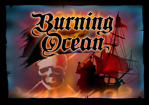 burning ocean online slot im casinoclub spielen