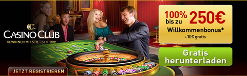 casino club online casino