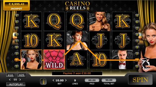 online casino dealer  gewinne