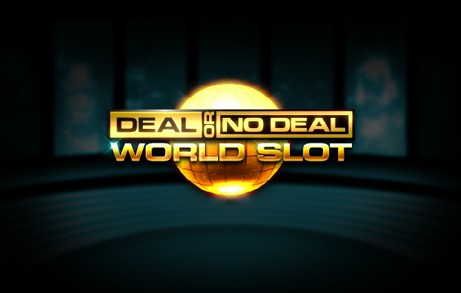 deal or no deal world slot im casinoclub spielen