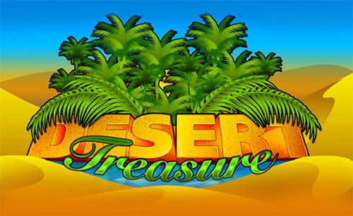 desert treasure online slot bei william hill