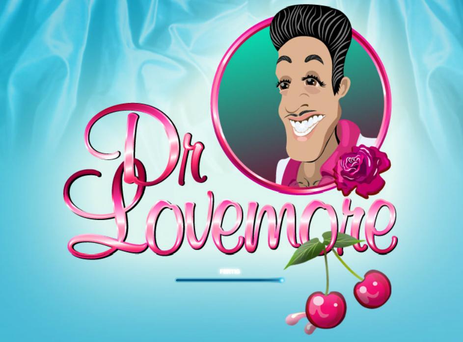 dr lovemore spielautomat im william hill casino online spielen