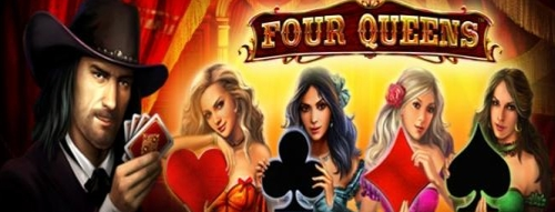 Four Queens online spielen