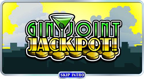 gin joint jackpot im online casino spielen