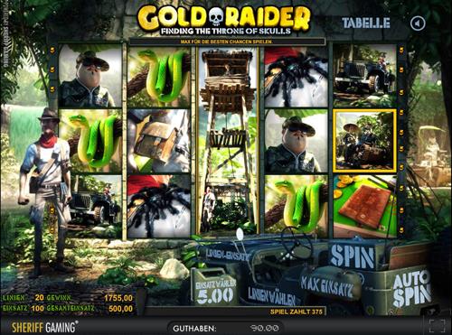 gold-raider