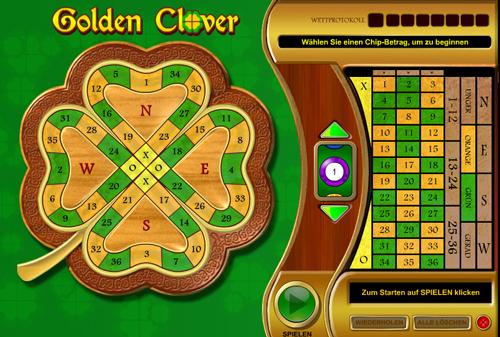 golden-clover