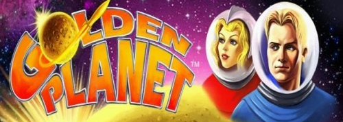 Golden Planet online spielen
