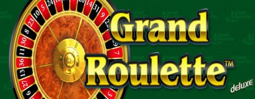 Grand Roulette Deluxe