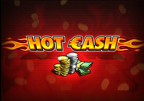 hot cash online slot im casinoclub