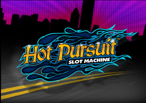 hot pursuit online slot im casinoclub