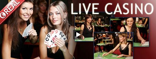 Stargames Live Casino - jetzt testen