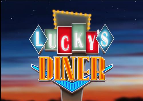 luckys diner online slot im casinoclub