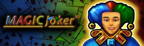 Magic Joker online spielen