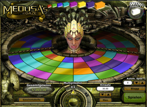 medusa online slot im winner casino