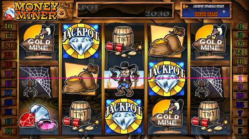 money miner online slot im casinoclub spielen