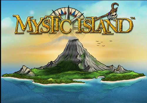 mystic island online slot im casinoclub spielen
