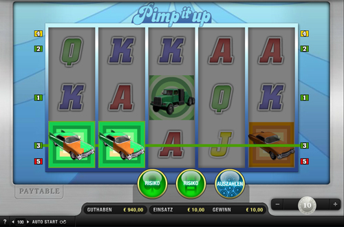 pimp it up online slot im sunmaker casino
