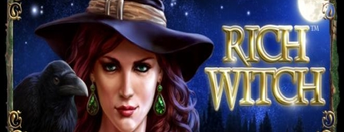 Rich Witch online spielen