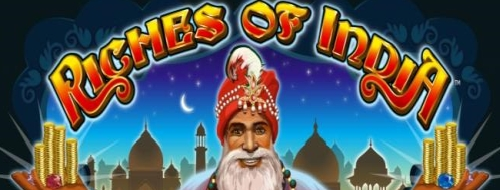 Riches of India online spielen