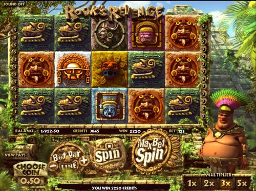 rooks revenge online slot im mr green casino