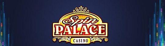 Spielen im Spinpalace Casino
