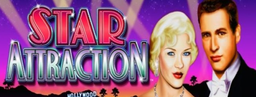 Star Attraction online spielen