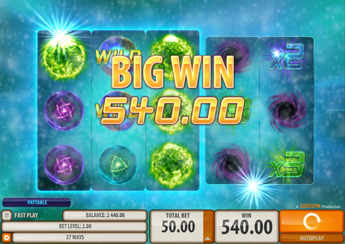 supernova online slot im mr green casino