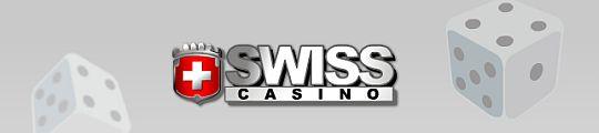 Sicher spielen im Swiss Casino