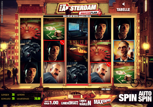 the amsterdam masterplan online slot im sunmaker casino