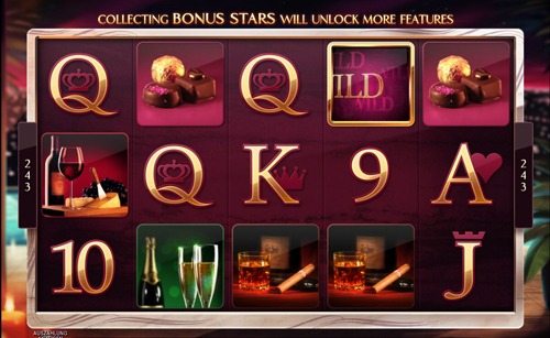 the finer reels of life online slot im mr green casino