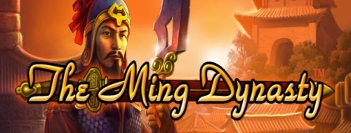 The Ming Dynasty online spielen