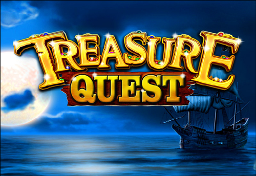 treasure-quest