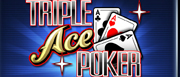 Triple Ace Poker