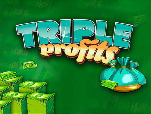 triple profits im william hill online casino spielen