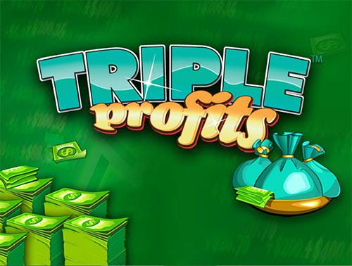 triple profits im william hill online casino spielen