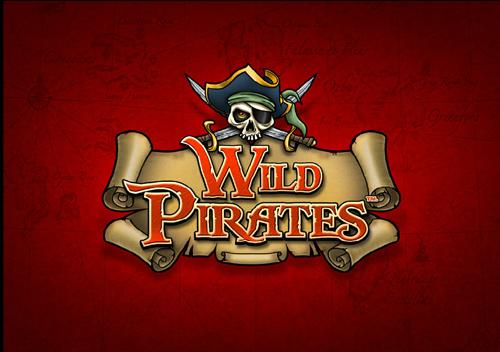 wild pirates online slot im casinoclub spielen
