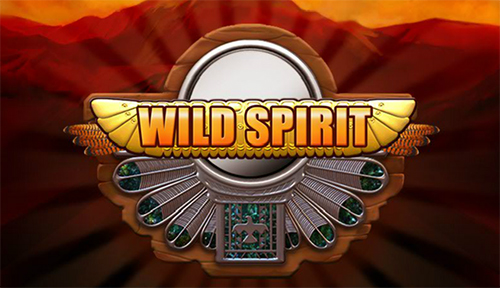 wild spirit online spielen im william hill casino
